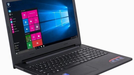 Как ускорить медленный бюджетный ноутбук в 3-4 раза