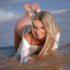 Фотографии красоток в бикини (25 шт.)