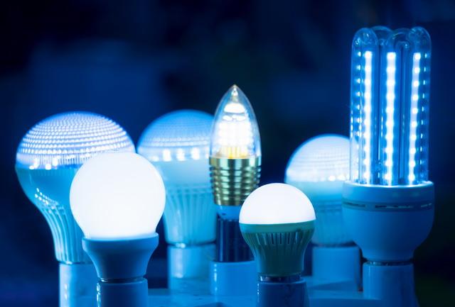 FAQ по светодиодным лампам, выбор ламп