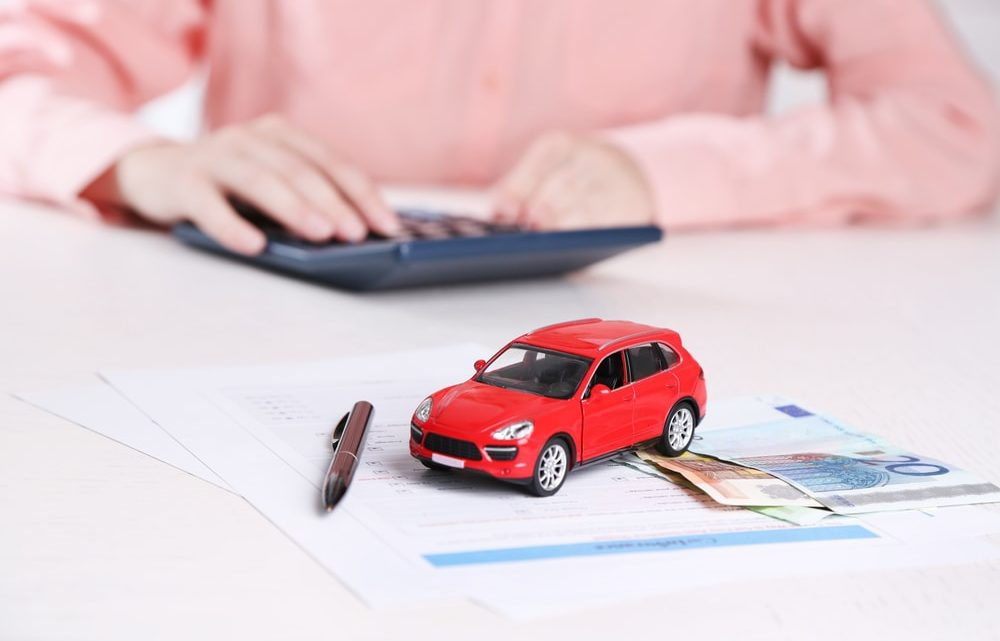 Покупаете авто в кредит? Читайте договор 10 раз!