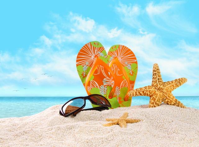 Куда съездить отдохнуть в этом году?