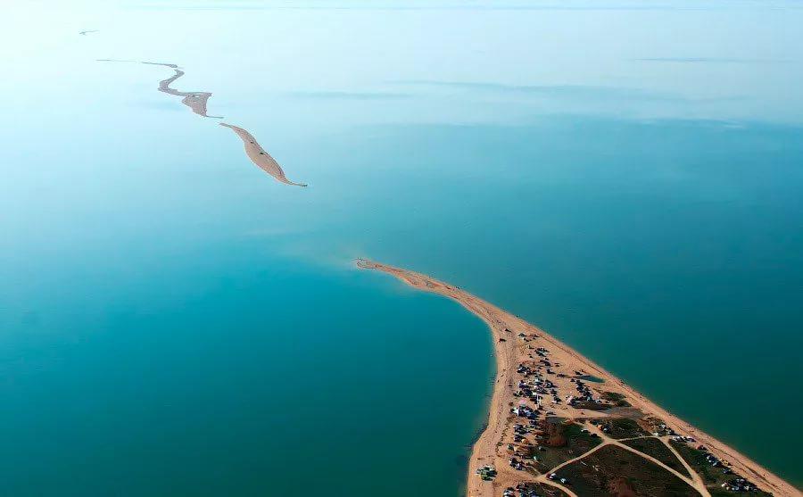 Фото Российских пляжей (17 шт.)