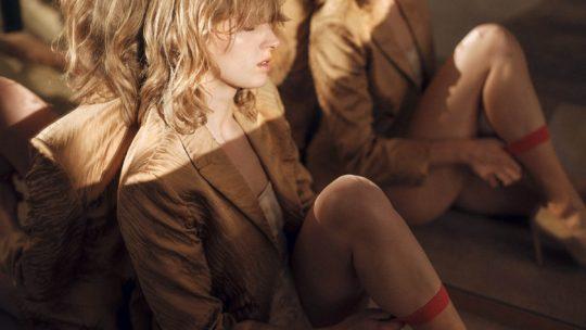 Чувственные фото девушек Жана-Филиппа Лебе