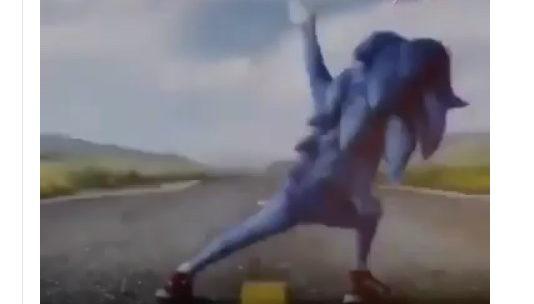 Прикольный видеоролик про идиотские поступки
