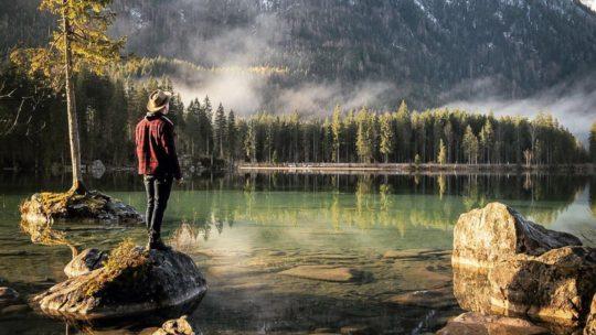 Путешествия и приключения на фотографиях Мэнди Розенфельд (25 фото)