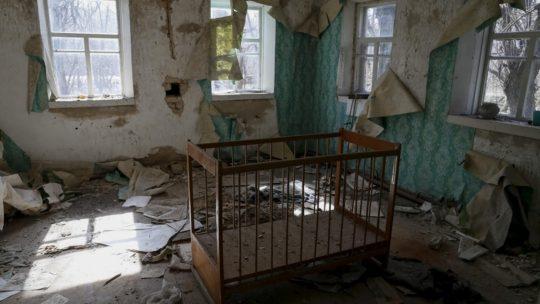 Чернобыль 2019 (25 фото)