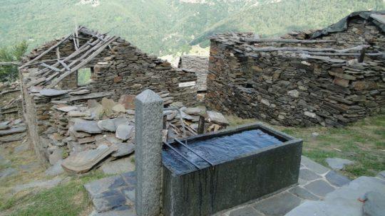 Налетай-подешевело: швейцарская горная деревня продает дома за 1 франк