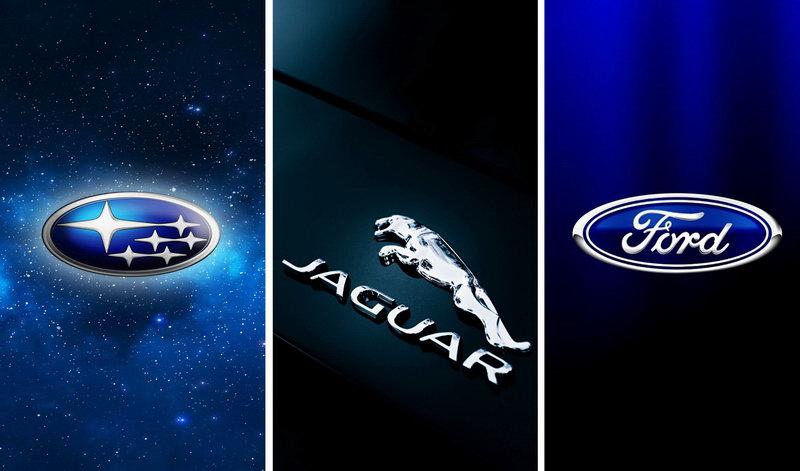 Логотипы автомобилей на обои для телефона (35 шт.)