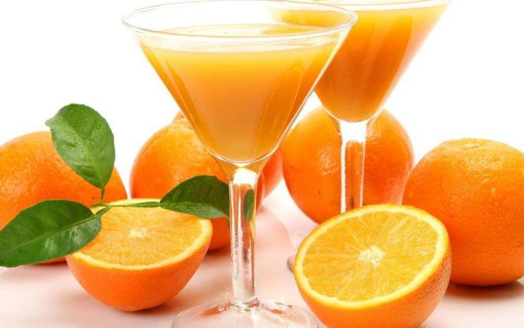 Полезный витамин «Д» в продуктах