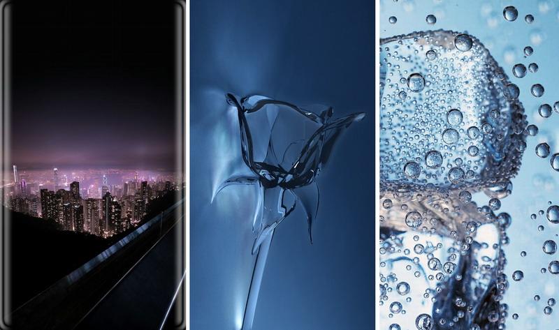 Заставки на телефон с 3D эффектом 1080×1920